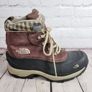 The North Face Boots Womens 9.5 EU 40.5 Shoes